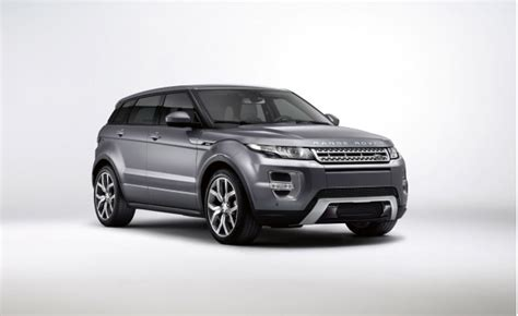 2015 Land Rover Range Rover Evoque Review, Ratings, Specs