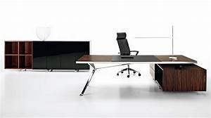 contemporary ceo office furniture   Minimalist Executive ...