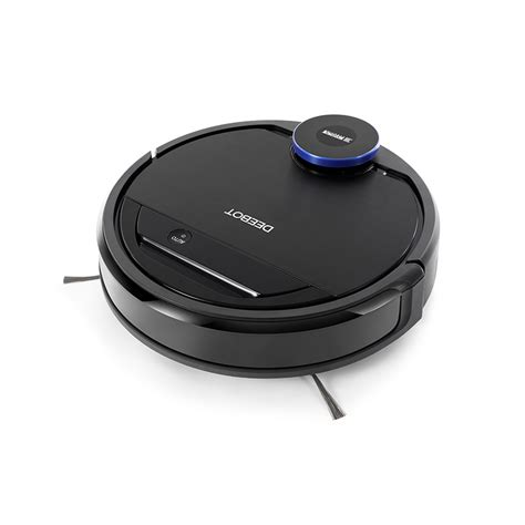 deebot ozmo 930 vacuum cleaning robot ecovacs