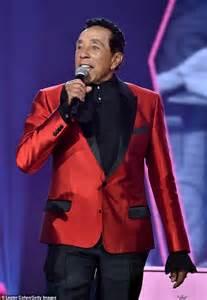 Smokey Robinson Defends Jennifer Lopez Amid Criticism Of