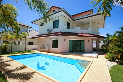 homes for rent in hill 2 coppice 1 estate hua hin