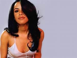 Flashback: Aaliyah - BARE Magazine