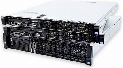 Servers Server