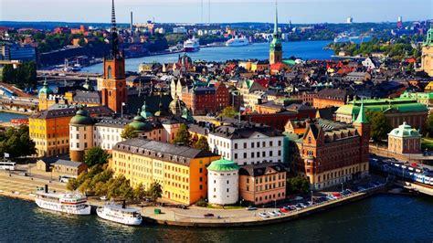 Visitare Stoccolma Periodo Migliore E Hotel Consigliati