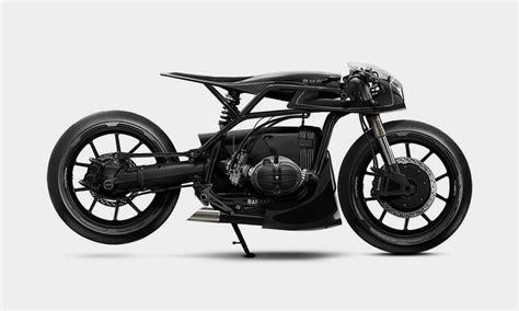 barbara bmw r80 black mamba concept cool material