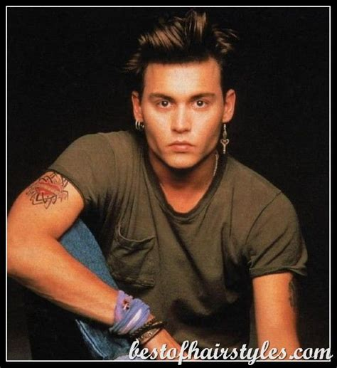 80s Hairstyles For Boys by 1980s Hairstyles Bun Bakuland Fashion