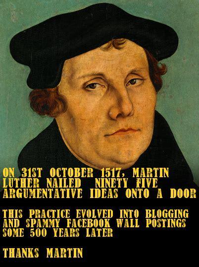 Mlk Memes - 95 theses anglican memes
