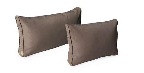 housse canapé extérieur jeu de housses de coussins pour salon de jardin caligari