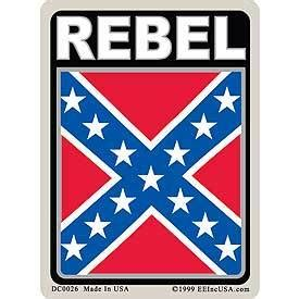 Confederate Boat Flags For Sale by Confederate Flag Rebel Flag Sticker Car Decal Sticker