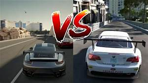 Ps4 Pro Gt Sport : forza 7 vs gt sport xbox one x vs ps4 pro graphics youtube ~ Kayakingforconservation.com Haus und Dekorationen
