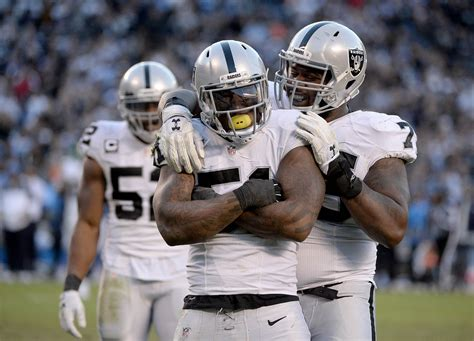 5 Reasons Oakland Raiders Will Beat Miami Dolphins