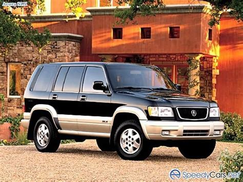 acura slx picture 2628 acura photo gallery carsbase com