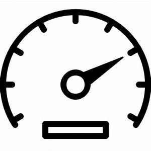 Speedometer icon | Icon search engine