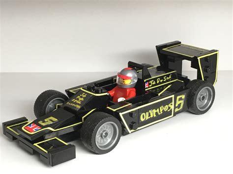 Lego Ideas  Product Ideas  Lotus F1 79(1978