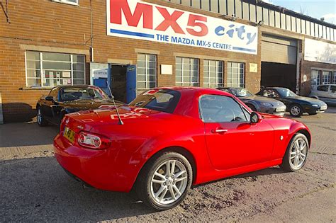 auto air conditioning service 2011 mazda mx 5 instrument cluster 2011 mazda mx 5 mk3 5 1 8 rht roadster coup 233 for sale