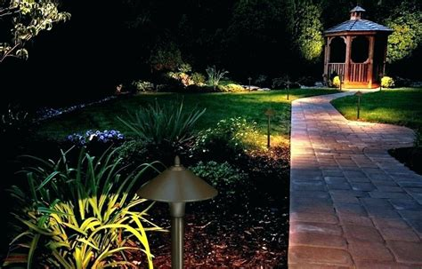 solar led landscape lights reviews solar lights landscape
