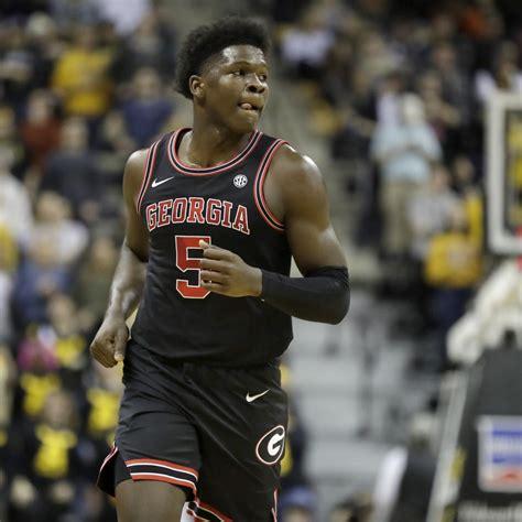 NBA Mock Draft 2020: Latest Predictions, Trade Rumors ...