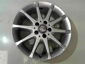 Jantes Mercedes Classe A : jante mercedes classe b 245 phase 1 ~ Melissatoandfro.com Idées de Décoration