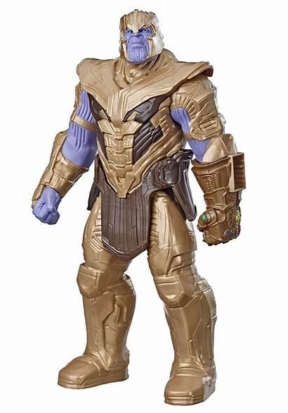 Thanos Action Avengers Endgame Figure Titan Hero