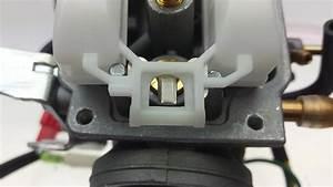 Gy6 Carburetor Float Level Adjustment Guide