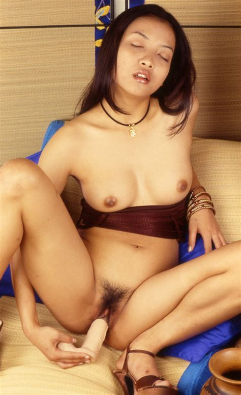Thai Girl With Small Tits Playes With Toys Asian Sexiest