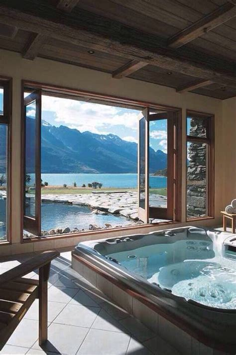 home interior design great window view