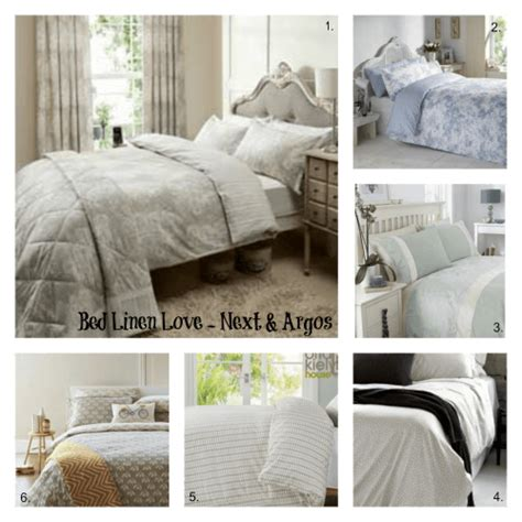 Bed Linen Love  Bedroom Nesting  Pushing The Moon