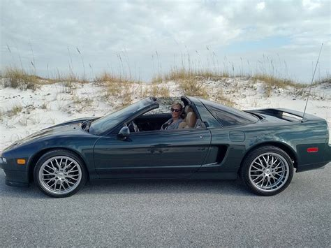1995 acura nsx 3 0l 5spd for sale by private owner in