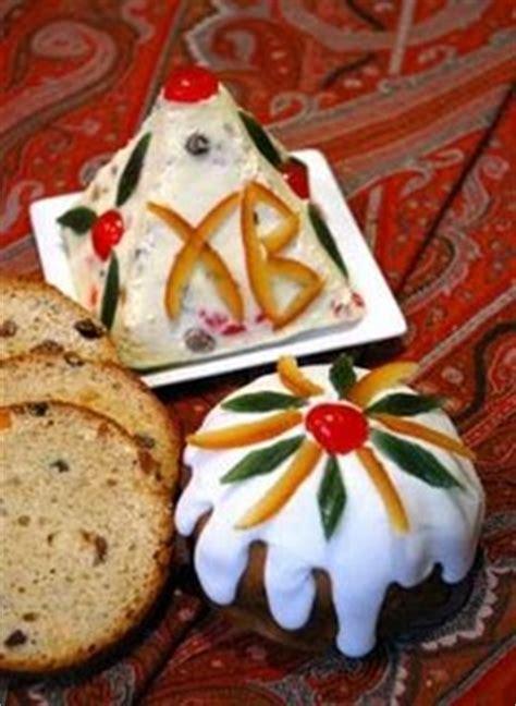 cuisine russe dessert recette de paskha dessert de pâques orthodoxe en russie