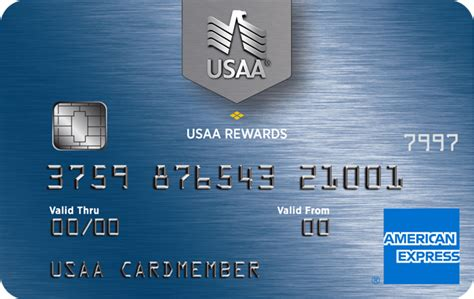 usaa rewards american express card review  news