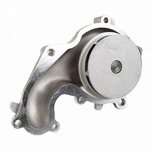 Ford Focus 1 8 Tdci 1 8 Turbo Di    Tddi Circoli Water Pump