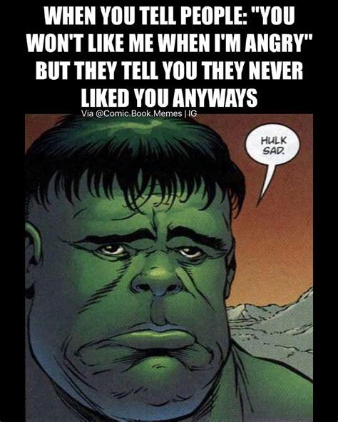 Meme Sad Sad Marvel Comics Your Meme