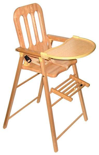 chaise bebe en bois harnais pour chaise haute trendyyy com
