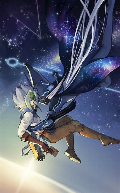 Zarc Sorcerer Arc Astrograph Yu Gi Oh