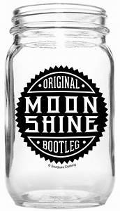 SOURPUSS MOONSHINE MASON JAR DRINKING GLASS   Cool S**t to ...