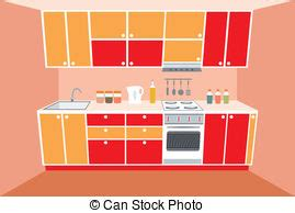 images of interior design for kitchen illustration clipart kitchen pencil and in color 8975