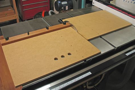 Heartwood » Blog Archive » Table Saw Crosscut Sled