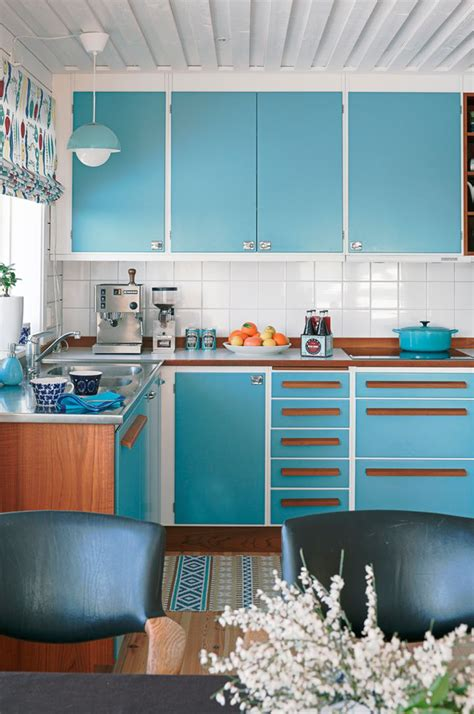 Retro Kuche by Retro Kitchens Gocabinets Cabinetry Ordering