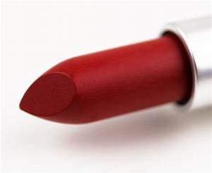 MAC Fall Colour Lipsticks Swatches, Photos, Reviews