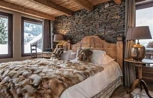 la deco style chalet joli place With idee couleur mur salon 15 la deco esprit mandala joli place