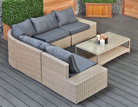 corner outdoor sofa set modena   garden outdoor sofa sets outdoor sofa outdoor
