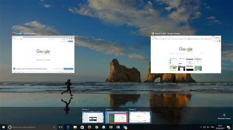 bureau virtuel cms comment utiliser plusieurs bureaux virtuels avec windows 10