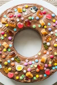 Kuchen Für Kleinkinder : einfacher kindergeburtstagskuchen rezept kindergeburtstagskuchen bunter geburtstagskuchen ~ Watch28wear.com Haus und Dekorationen