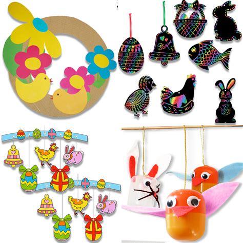 decoration paques la decoration de paques 224 faire avec les enfants t 234 te 224 modeler