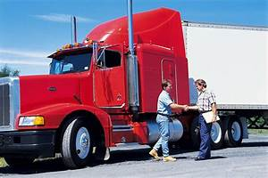 Trucking Industry On A Roll With Hiring  Jobs