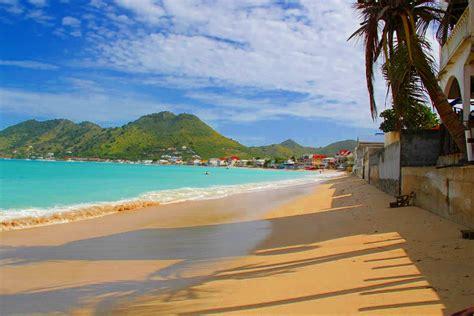 Saint Martin Travel Guide Exotic Travel Destination