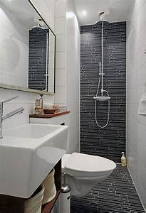 7 small bathroom design tips to make it feels better With bathroom tiles ideas and useful tiles buying tips