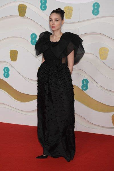 The Best Dressed Celebrities at the 2020 BAFTA Awards in ...