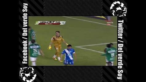 Club león vs puebla stream is not available at bet365. León vs Puebla | Jornada 16 | Apertura 2014 - YouTube