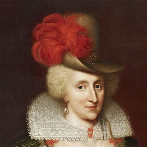Queen Anne, consort of James I, King of Great Britain (1574-1619)